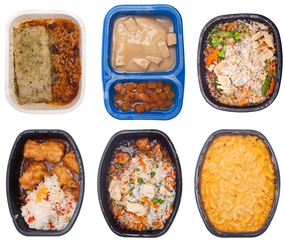 6 meals a day won't increase your metabolism