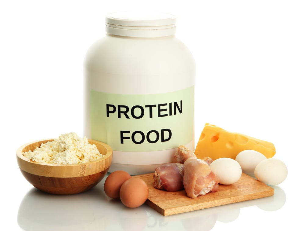High protein diets are not bad for you