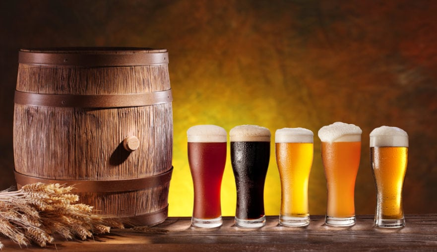 Guide To Drinking Alcohol While Building Muscle and Losing Fat