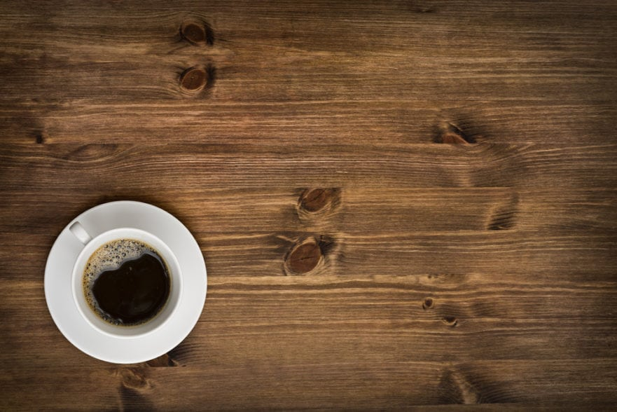 Yes, you can burn fat fast with black coffee