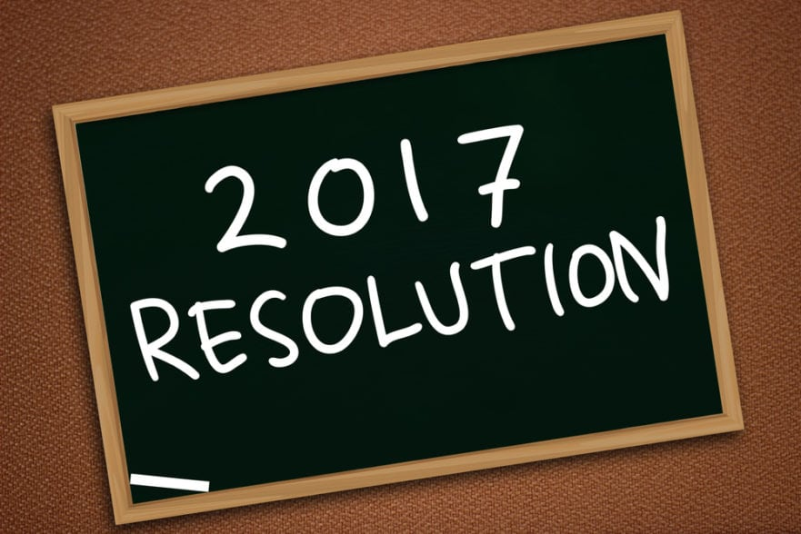 These are the reasons why your New Year's resolutions fail