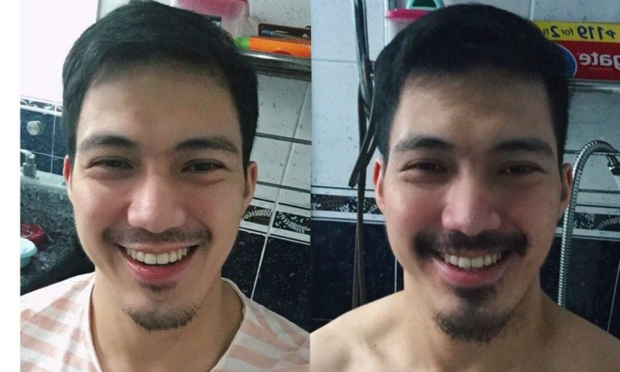 No Shave November Lessons