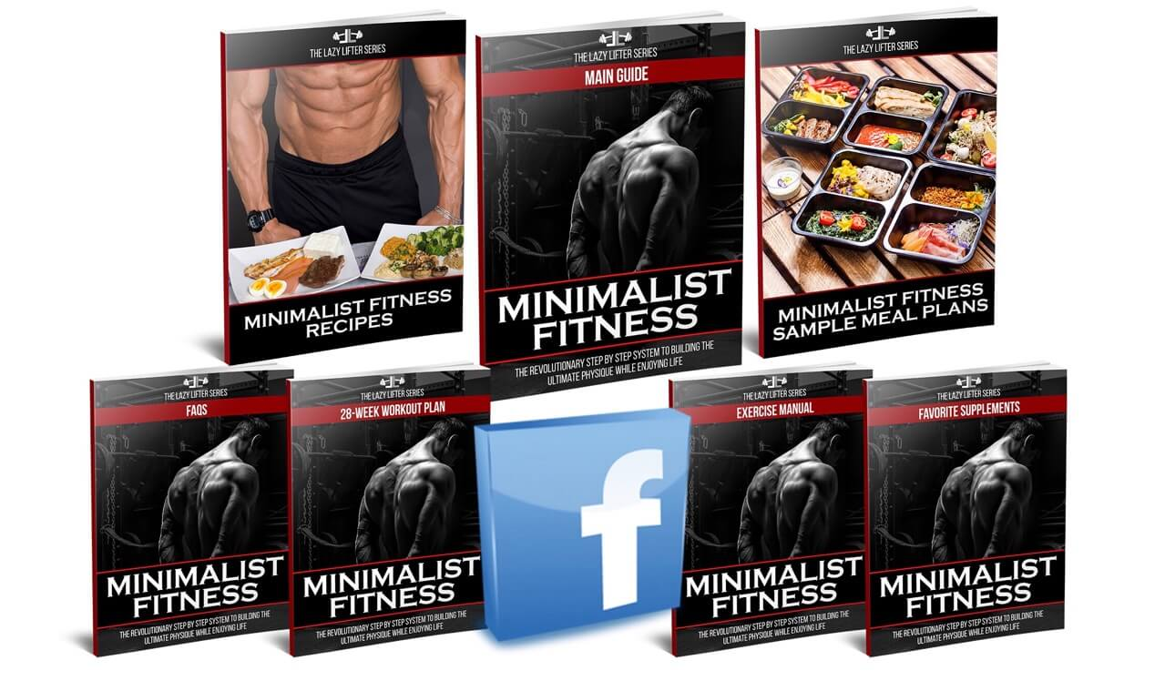 Minimalist Fitness v2 bundle