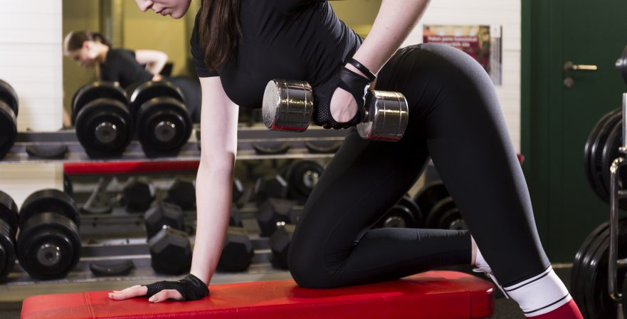 The 5 Fitness Secrets That All Women Should Know