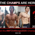 The #MFCh4llenge (2020) Results Are Out! Meet The Winners…