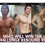 The #MFCh4llengeRR (Rebound Round 2020) Results