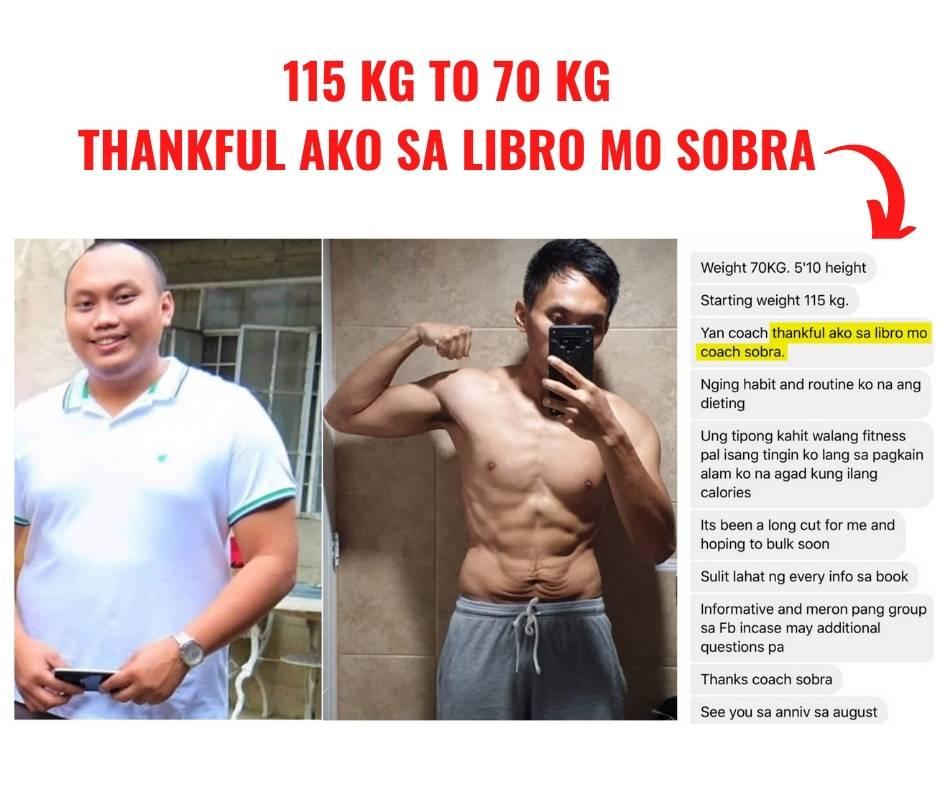 Minimalist Fitness