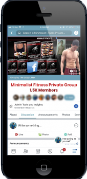 MF Private FB Group